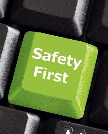 IfAG - Institut für Arbeitssicherheit und Gesundheitsmanagement